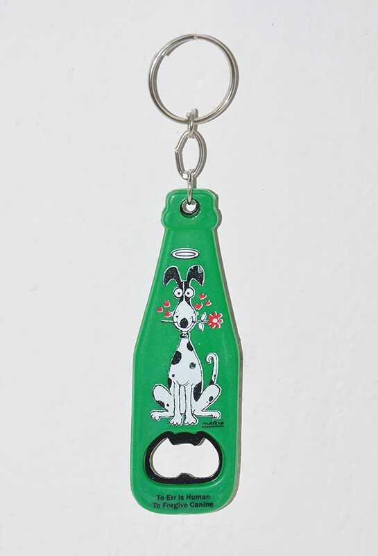 Bottle Opener - Dog