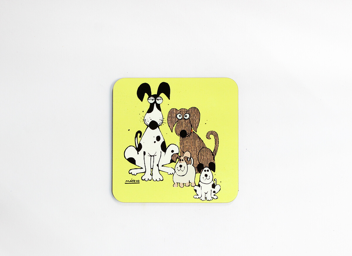 Coaster Ind. - Family Planning